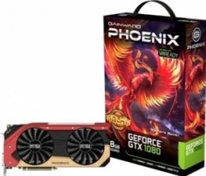 Placa video Gainward GeForce GTX 1080 Phoenix 8GB GDDR5X 256 Bit Placi video