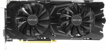 Placa video Galaxy KFA2 GeForce GTX 1080 Exoc 8GB GDDR5 256bit Placi video