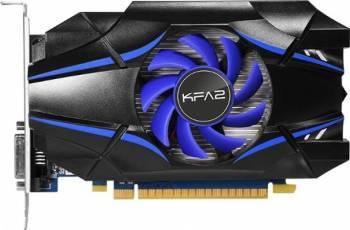 Placa video Galaxy KFA2 GeForce GT 1030 2GB GDDR5 64bit Placi video