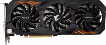 Placa video Gigabyte Aorus GeForce GTX 1060 9Gbps 6GB GDDR5 192bit Placi video
