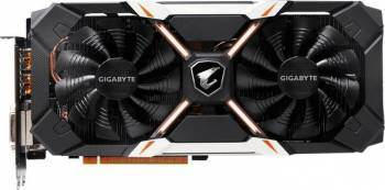 Placa video Gigabyte Aorus GeForce GTX 1060 Xtreme Edition 6GB GDDR5 192bit Placi video