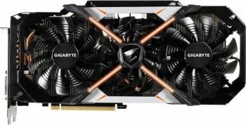 Placa video Gigabyte Aorus GeForce GTX 1070 8GB GDDR5 256bit Placi video