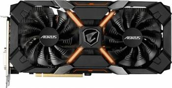 Placa video Gigabyte Aorus Radeon RX 580 XTR 8GB GDDR5 256bit Placi video