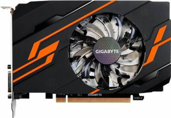 Placa video Gigabyte GeForce GT 1030 OC 2GB GDDR5 64bit Placi video