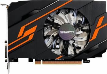 Placa video Gigabyte GeForce GT 1030 OC 2GB GDDR5 64bit Placi video