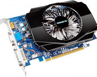 Placa video Gigabyte GeForce GT 730 2GB DDR3 128Bit