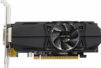 Placa video Gigabyte GeForce GTX 1050 OC Low Profile 2GB GDDR5 128bit Placi video