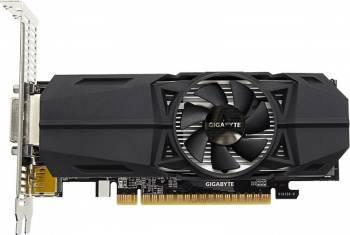 Placa video Gigabyte GeForce GTX 1050Ti OC Low Profile 4GB GDDR5 128bit Placi video