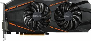 Placa video Gigabyte GeForce GTX 1060 D5 6GB GDDR5 192bit Placi video