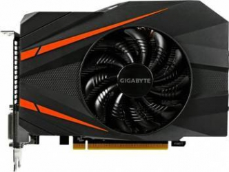 Placa video Gigabyte GeForce GTX 1060 Mini ITX OC 3GB GDDR5 192bit Placi video
