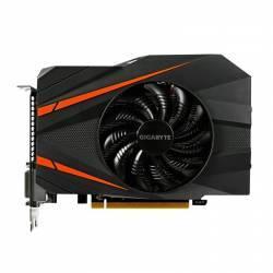 Placa video Gigabyte GeForce GTX 1060 Mini ITX OC 6GB GDDR5 192bit Placi video