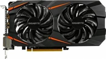 Placa video Gigabyte GeForce GTX 1060 Windforce 2 6GB GDDR5 192bit Placi video