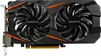 Placa video Gigabyte GeForce GTX 1060 Windforce 2 OC 6GB GDDR5 192bit Placi video