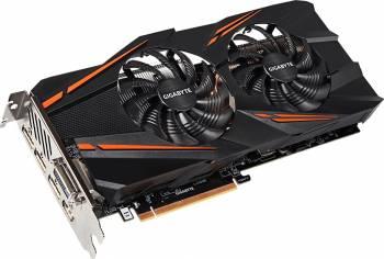 Placa video Gigabyte GeForce GTX 1070 WINDFORCE OC 8GB DDR5 256bit Placi video