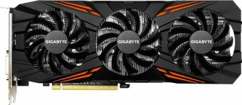 Placa video Gigabyte GeForce GTX 1070Ti Gaming 8GB GDDR5 256bit Placi video