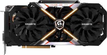 Placa video Gigabyte GeForce GTX 1080 Xtreme Gaming Premium 8GB GDDR5X 256bit