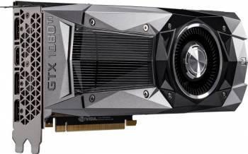 Placa video Gigabyte GeForce GTX 1080Ti Founders Edition 11GB GDDR5X 352bit Placi video