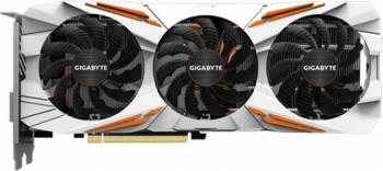 Placa video Gigabyte GeForce GTX 1080Ti Gaming OC 11GB GDDR5X 352bit