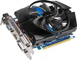 Placa Video Gigabyte GeForce GTX 650 Ti OC 1GB DDR5 128bit Placi video