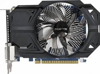 Placa video Gigabyte GeForce GTX 750 Ti OC 1GB DDR5 128Bit Placi video