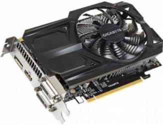 Placa video Gigabyte GeForce GTX 950 OC 2GB DDR5 128Bit