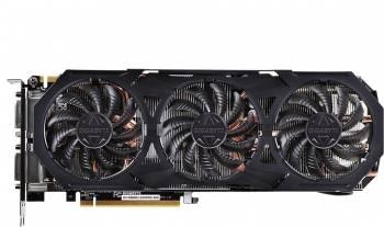 Placa video Gigabyte GeForce GTX 960 G1 Gaming 4GB DDR5 128Bit