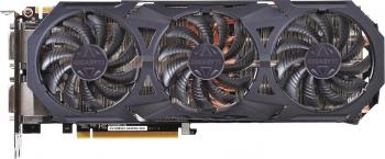 Placa Video Gigabyte GeForce GTX 980 G1 GAMING 4GB DDR5 256Bit WF3X