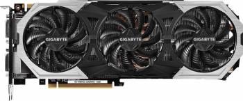Placa video Gigabyte GeForce GTX 980 Ti G1 Gaming 6GB DDR5 384Bit Bonus Mouse Pad Profesional Func