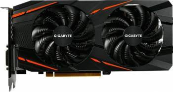 Placa video Gigabyte Radeon RX 470 G1 Gaming 4GB DDR5 256bit