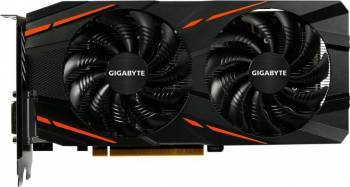Placa Video Gigabyte Radeon Rx 580 Gaming 4gb Gddr5 256bit