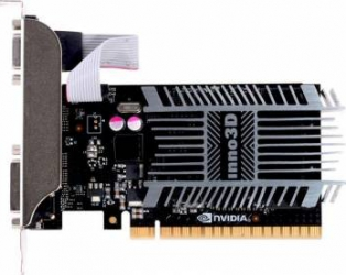 Placa video Inno3D GeForce GT 710 1GB DDR3 64bit LP Placi video