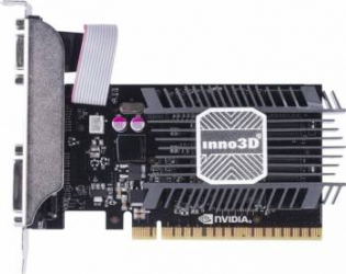Placa video Inno3D GeForce GT 730 2GB SDDR3 64bit HDMI Placi video