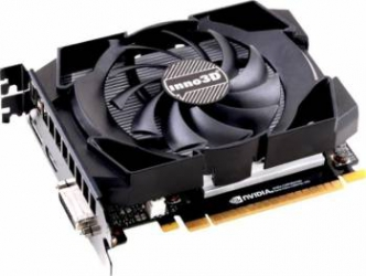 Placa video Inno3D GeForce GTX 1050 Compact 2GB GDDR5 128bit Placi video