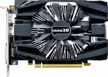Placa video Inno3D GeForce GTX 1060 Compact 2 3GB GDDR5 192bit Placi video