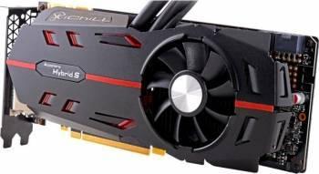 Placa video Inno3D GeForce GTX 1080 iChill Black 8GB DDR5X 256bit Placi video