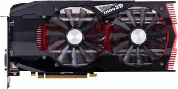 Placa video Inno3D GeForce GTX 1080Ti Gaming OC 11GB GDDR5X 352bit Placi video