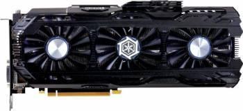 Placa video Inno3D iChill GeForce GTX 1070Ti X4 8GB GDDR5 256bit Placi video