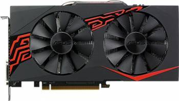 Placa video Mining Asus Radeon RX 470 4GB GDDR5 256bit Placi video
