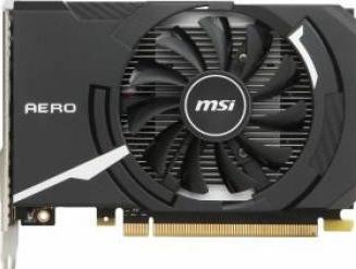 Placa video MSI GeForce GT 1030 AERO ITX OC 2GB DDR4 64-bit Placi video