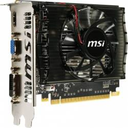 Placa video MSI GeForce GT 730 2GB DDR3 128Bit V2 Placi video