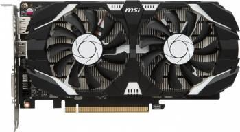 Placa video MSI GeForce GTX 1050Ti OC 4GB GDDR5 128bit Placi video
