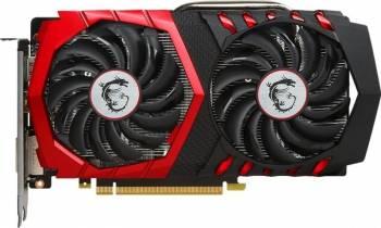 Placa video MSI GeForce GTX 1050Ti Gaming 4GB GDDR5 128bit Placi video