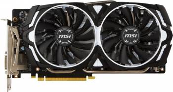Placa video MSI GeForce GTX 1060 OC V1 6GB GDDR5 192bit Placi video