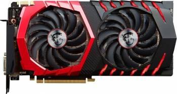 Placa video MSI GeForce GTX 1070 Gaming 8GB GDDR5 256bit