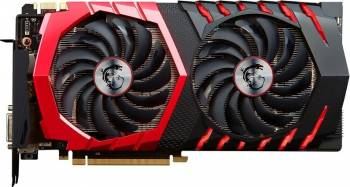 Placa video MSI GeForce GTX 1070 Gaming X 8GB GDDR5 256bit