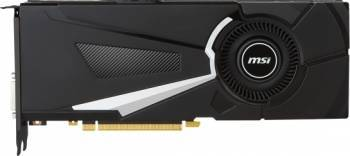 Placa video MSI GeForce GTX 1080 AERO 8GB OC GDDR5X 256bit