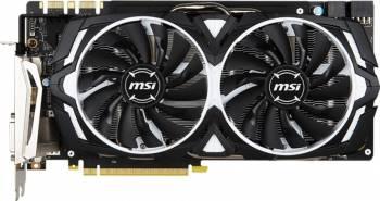 Placa video MSI GeForce GTX 1080 ARMOR 8GB OC GDDR5X 256bit Placi video