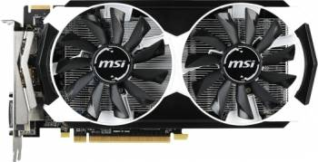 Placa video MSI Radeon R7 370 Armor 2X 2GB DDR5 256Bit