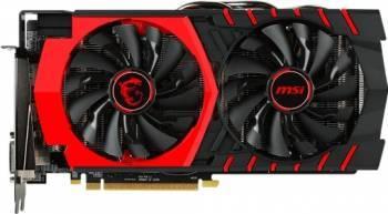 Placa video MSI Radeon R9 380 Gaming 4G OC 4GB DDR5 256Bit Resigilat