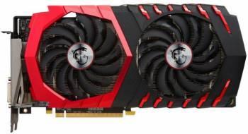 Placa video MSI Radeon RX 480 Gaming X 4GB DDR5 256bit